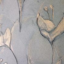 """Создание художественного оформления пространства сада для бабочек """"Парк"""" в С-Петербурге  #росписьстенспб,  #росписьстен, #настеннаяроспись, #декор, #росписьстенмосква, #гостиница, #путешествие, #design"""