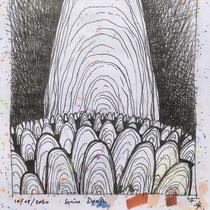 """Série """"Deep"""" © Franck Chastanier 2020 - Tous droits réservés"""