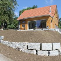 Schlatt – Einfamilienhaus