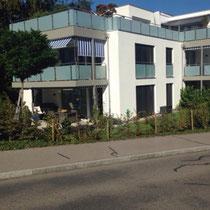 Dielsdorf – Mehrfamilienhaus