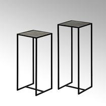 Leggero Säulen H 60 cm 26 x 26 cm CHF 252,00 H 70 cm, 26 x 26 cm CHF 278,00