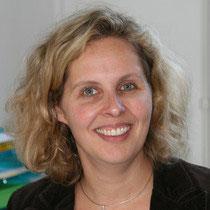 Frau Reinicke, Schulleiterin