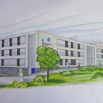Ärztehaus am Klinikum Villingen-Schwenningen