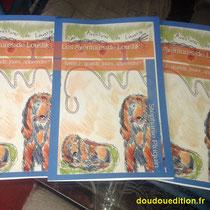 Loustik tome 2 écrit par Stéphanie Pluquin