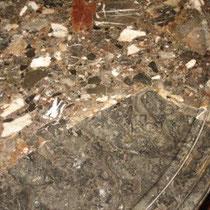 Marmor blad