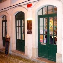 Coimbra: Fangas Mercearia Bar