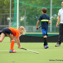 Now Hockey Academy Coach Educator at International Hockey Federation (FIH)