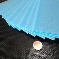 XPS (Styrodur®) Platten ab einer Stärke von 1mm