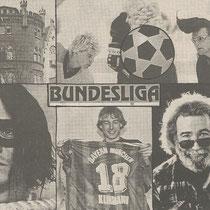 artblow - GEORG HIEBER: Wochenansichtskarten 1995 - KW 32