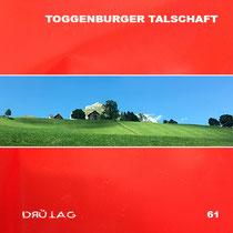 artblow - GEORG HIEBER - Drü Tag