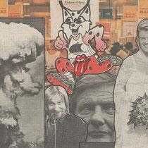 artblow - GEORG HIEBER: Wochenansichtskarten 1995 - KW 31