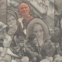 artblow - GEORG HIEBER: Wochenansichtskarten 1995 - KW 3