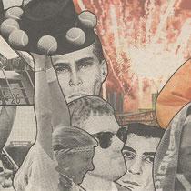 artblow - GEORG HIEBER: Wochenansichtskarten 1995 - KW 27