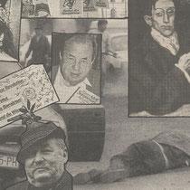 artblow - GEORG HIEBER: Wochenansichtskarten 1995 - KW 19