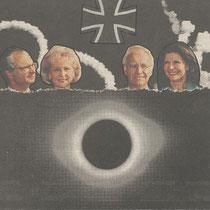 artblow - GEORG HIEBER: Wochenansichtskarten 1995 - KW 43