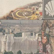 artblow - GEORG HIEBER: Wochenansichtskarten 1995 - KW 25
