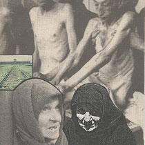 artblow - GEORG HIEBER: Wochenansichtskarten 1995 - KW 4