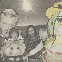 artblow - GEORG HIEBER: Wochenansichtskarten 1995 - KW 47