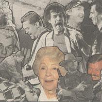 artblow - GEORG HIEBER: Wochenansichtskarten 1995 - KW 22