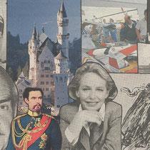 artblow - GEORG HIEBER: Wochenansichtskarten 1995 - KW 34