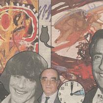 artblow - GEORG HIEBER: Wochenansichtskarten 1995 - KW 38
