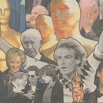 artblow - GEORG HIEBER: Wochenansichtskarten 1995 - KW 13