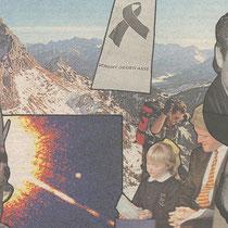 artblow - GEORG HIEBER: Wochenansichtskarten 1995 - KW 48