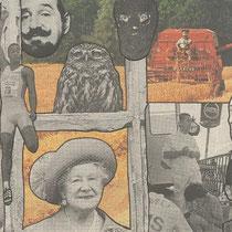 artblow - GEORG HIEBER: Wochenansichtskarten 1995 - KW 30