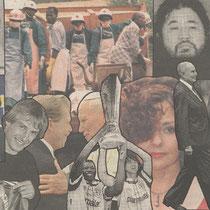 artblow - GEORG HIEBER: Wochenansichtskarten 1995 - KW 20