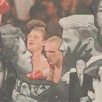 artblow - GEORG HIEBER: Wochenansichtskarten 1995 - KW 49