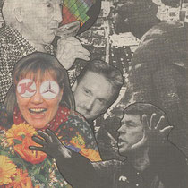 artblow - GEORG HIEBER: Wochenansichtskarten 1995 - KW 7