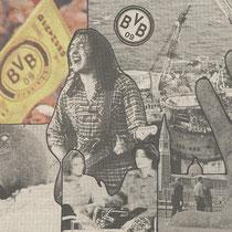 artblow - GEORG HIEBER: Wochenansichtskarten 1995 - KW 24