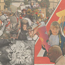 artblow - GEORG HIEBER: Wochenansichtskarten 1995 - KW 37