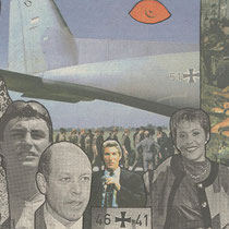 artblow - GEORG HIEBER: Wochenansichtskarten 1995 - KW 29