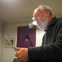 Marc Vandendriessche, membre de l'ARALg