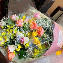 花束大サイズ