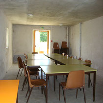 petite salle de 30 places