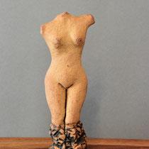 töpferkurs, skulpur, torso, töpfern, bildhauer, ingolstadt, münchen, eichstätt, neuburg, handgemacht, handmade
