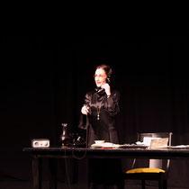 "2009 ""Maria Stuart"" von Dacia Maraini, Rolle: Nanny"