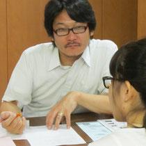 鳥井俊之先生(ピアノ)
