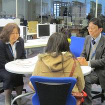 音楽教員養成コース:木村満壽美先生と松井孝夫先生