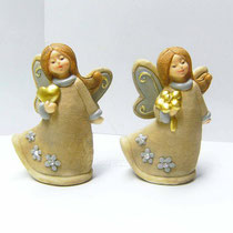 angeli medi H.11 cm