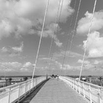 """Анастасия Булдыгина (buldygina), Россия  """"Пешеходный мост"""", Алжир"""