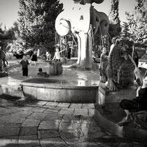 Дарья Калюжная ( faja_dar) Иерусалим Без названия