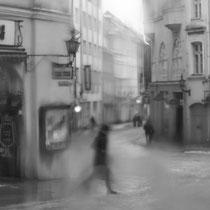 "Ирина Балабина  (oma_tee), Эстония, Таллинн ""По улицам старого Таллинна-3"" январь 2015"