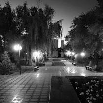 """Ольга Смыслова (olya_smyslova). Комсомольск-на-Амуре. """"Вечернее"""" Казахстан (Талдыкорган)"""