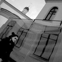 """Елена Тарзиманова (tey51), Россия, Москва  """"Москва молодая"""""""