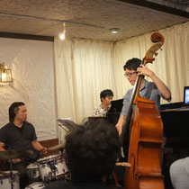 2014.9.20 鈴木秀和 Piano Trio