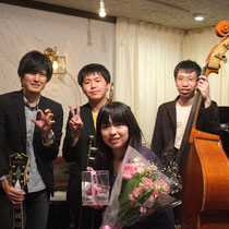 2015.3.22 『Reunion Group』Final