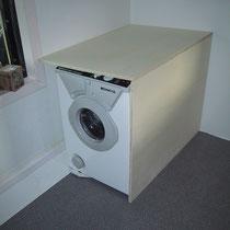 Waschmaschine Kenwood Mini